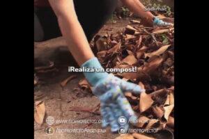 Bioproyecto: Compost