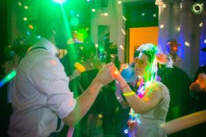 Casamiento Majo & Julián