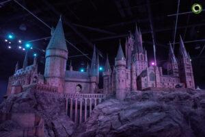 Castillo Harry Potter | UK