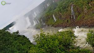Cataratas del Iguazú | Arg-Br