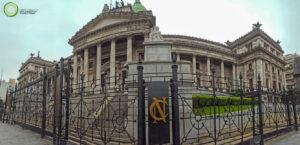 Congreso de la Nación