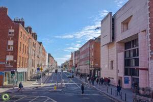 Dublín | UK
