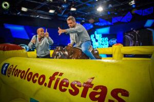 Fox Sports | Toro Loco