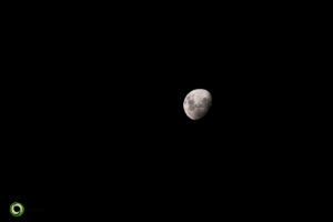 Luna: Teleobjetivo