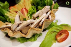 Platos salados