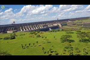 Represa Itaipú | Brasil