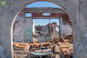 Ruinas de Epecuén | Arg