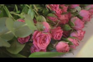 Viviana Mimare: Arte Floral