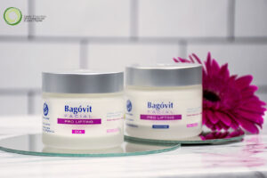 Bagovit - Línea Pro Lifting | Fotografía de Producto